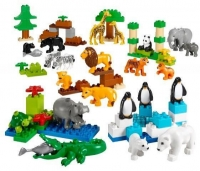 LEGO® Duplo Wild Animals