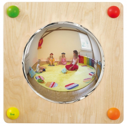 Baby Path Mirror Duo