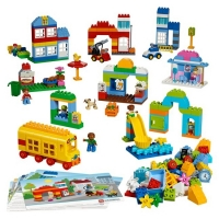 LEGO® Duplo Our Town
